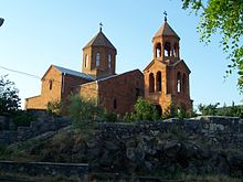 220px St John The Baptist Church of Yerevan